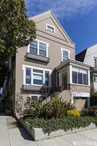 147 Lake St, San Francisco, CA 94118
