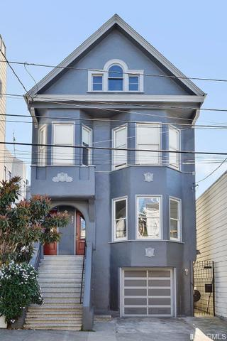 225 Waller, San Francisco, CA 94102