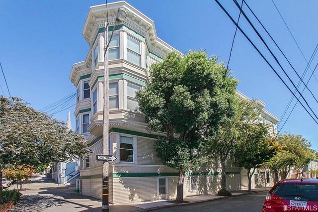 384 Elizabeth St, San Francisco, CA 94114