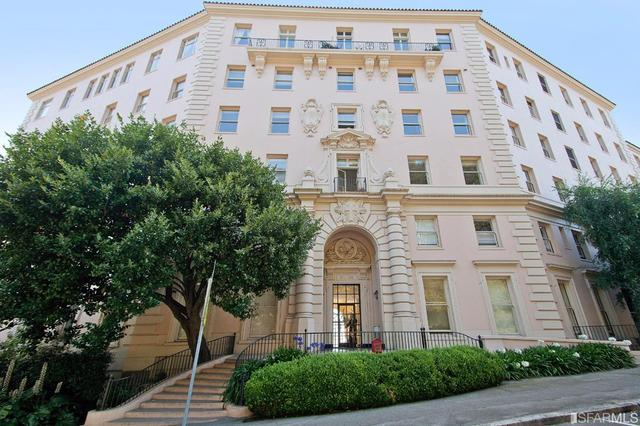 355 Buena Vista Ave #409W, San Francisco, CA 94117