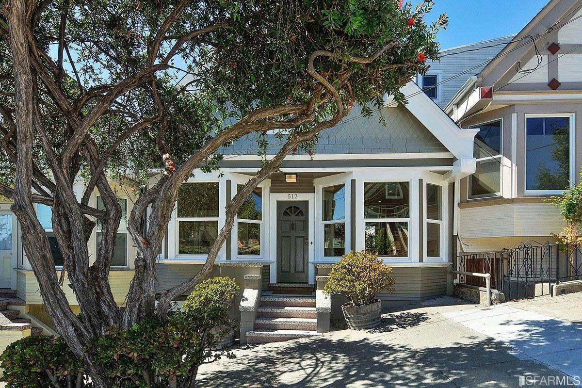 512 Mississippi Street, San Francisco, CA 94107