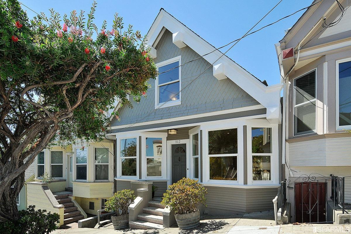 512 Mississippi St, San Francisco, CA 94107
