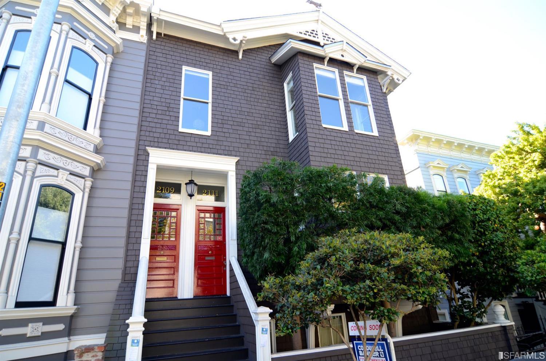 2111 Bush St, San Francisco, CA 94115