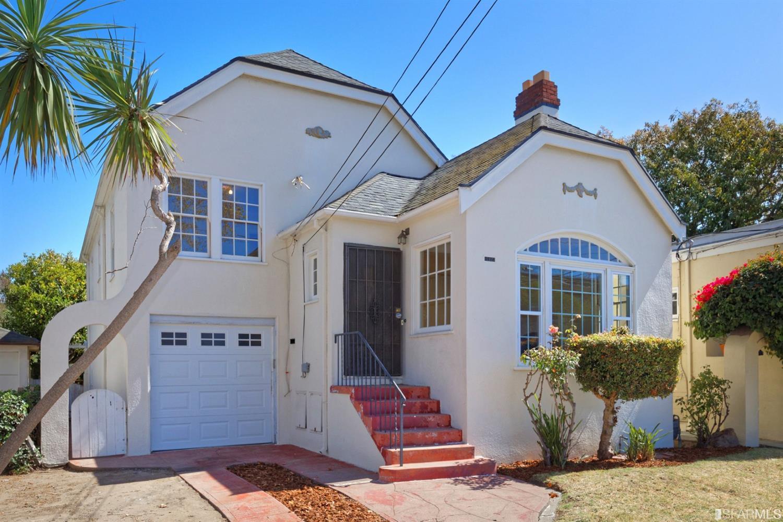 1614 Wood St, Alameda, CA 94501