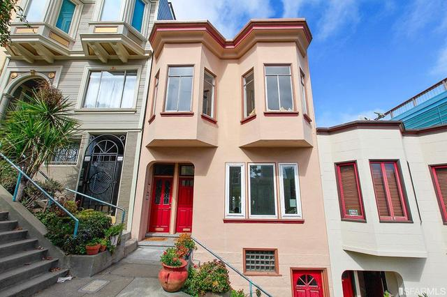 426 Vallejo St, San Francisco, CA 94133