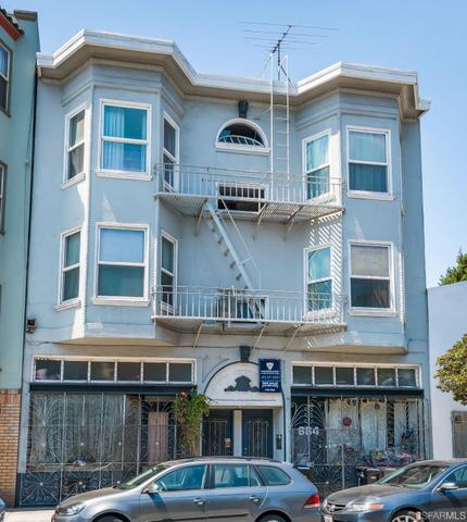 686 Guerrero St #4, San Francisco, CA 94110