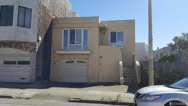 3133 Taraval St, San Francisco, CA 94116