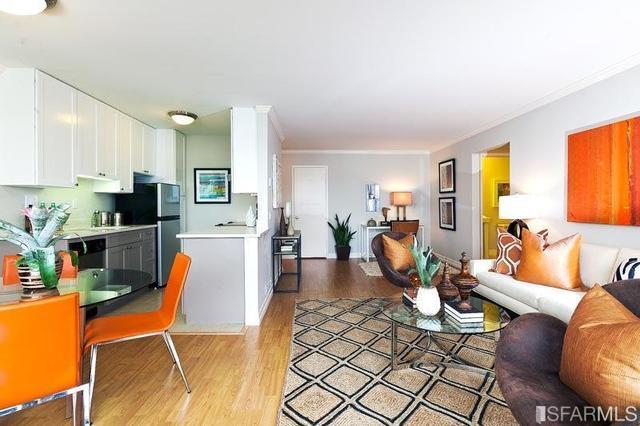1734 Bay St #302, San Francisco, CA 94123