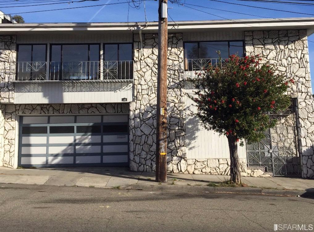 183 Trumbull St, San Francisco, CA 94112