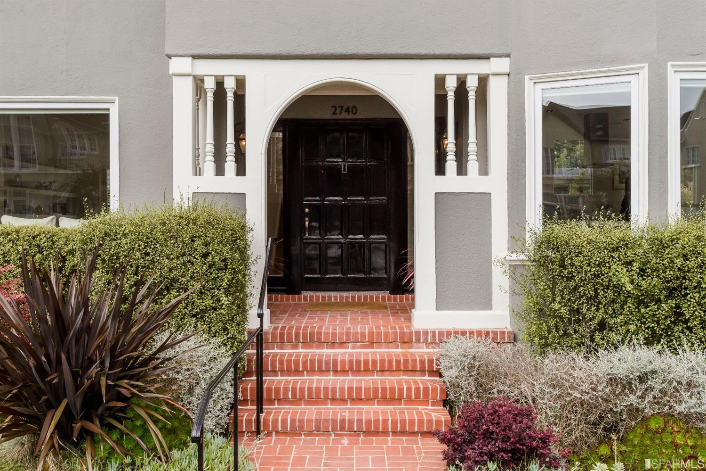 2740 Lake Street, San Francisco, CA 94121