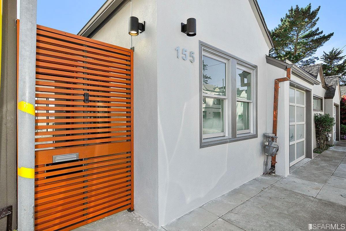 155 Arbor Street, San Francisco, CA 94131