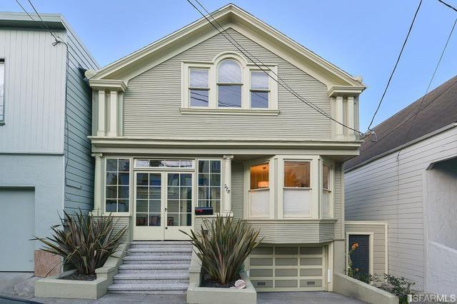278 Randall St, San Francisco, CA 94131