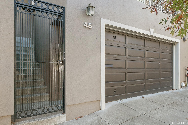 45 Hancock Street #1, San Francisco, CA 94114