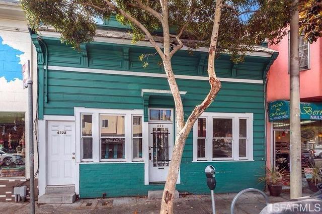 432 Cortland Ave, San Francisco, CA 94110