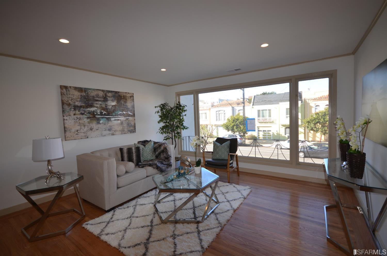 2617 Cabrillo Street, San Francisco, CA 94121