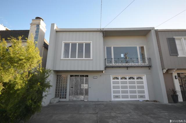 2617 Cabrillo St, San Francisco, CA 94121