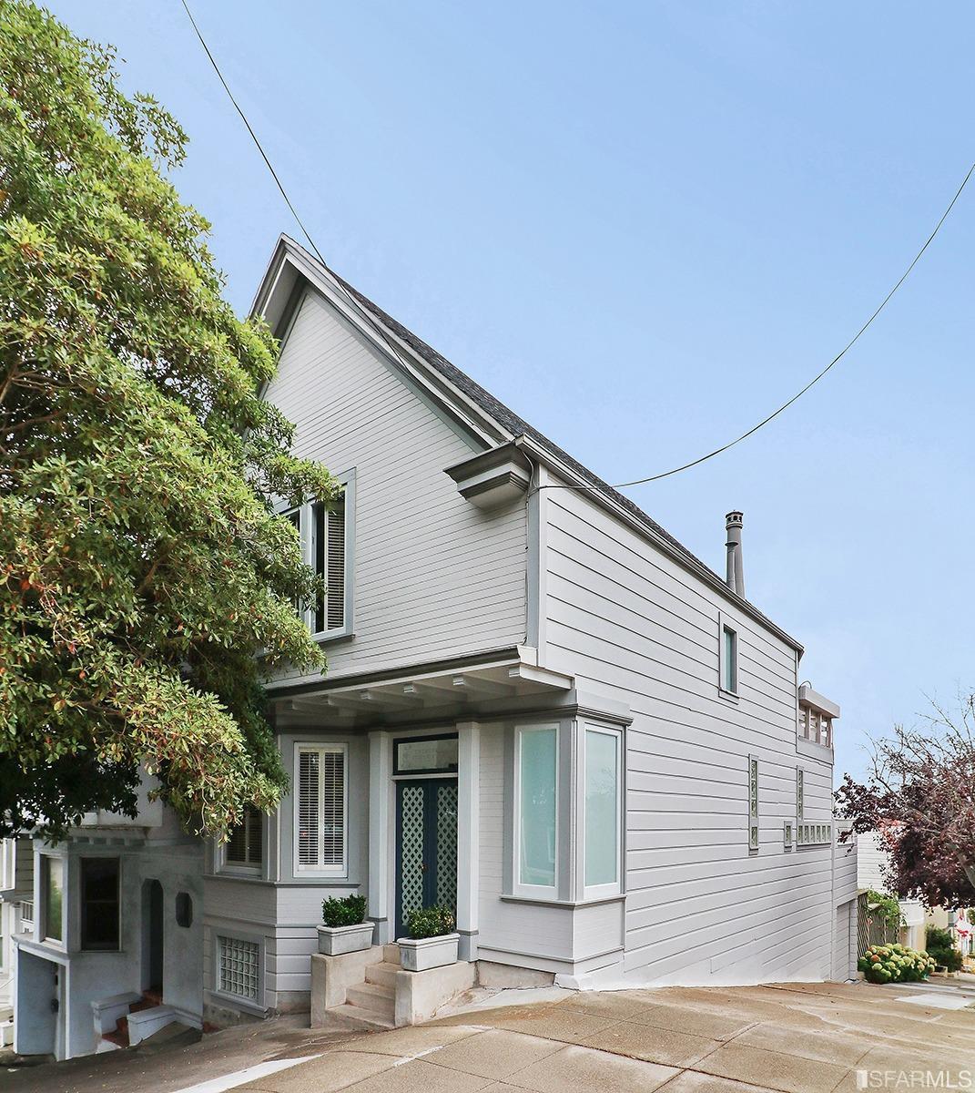 1345 Noe Street, San Francisco, CA 94131