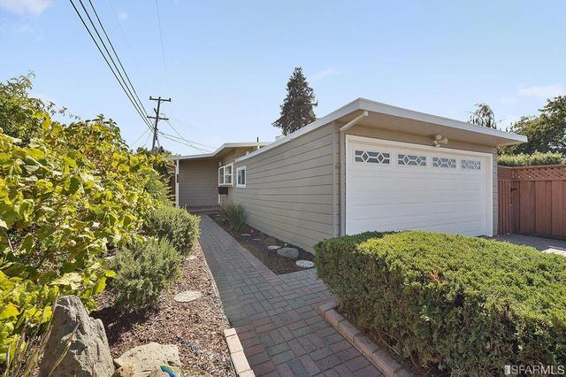 1664 Wellesley Ave, San Mateo, CA 94403