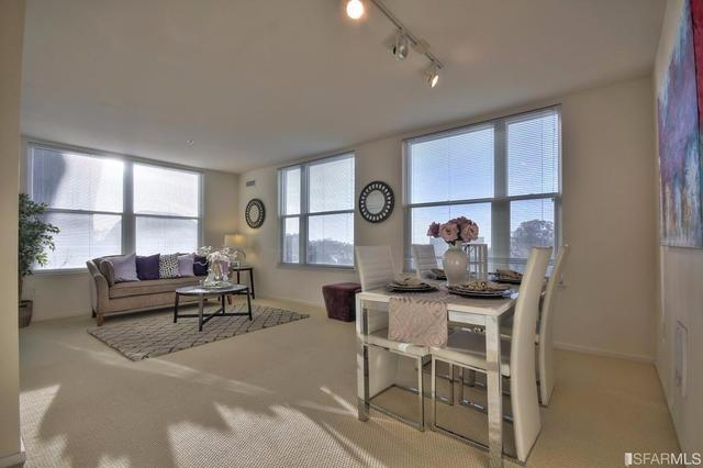 8100 Oceanview Ter #204, San Francisco, CA 94132