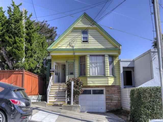 330 Congo St, San Francisco, CA 94131