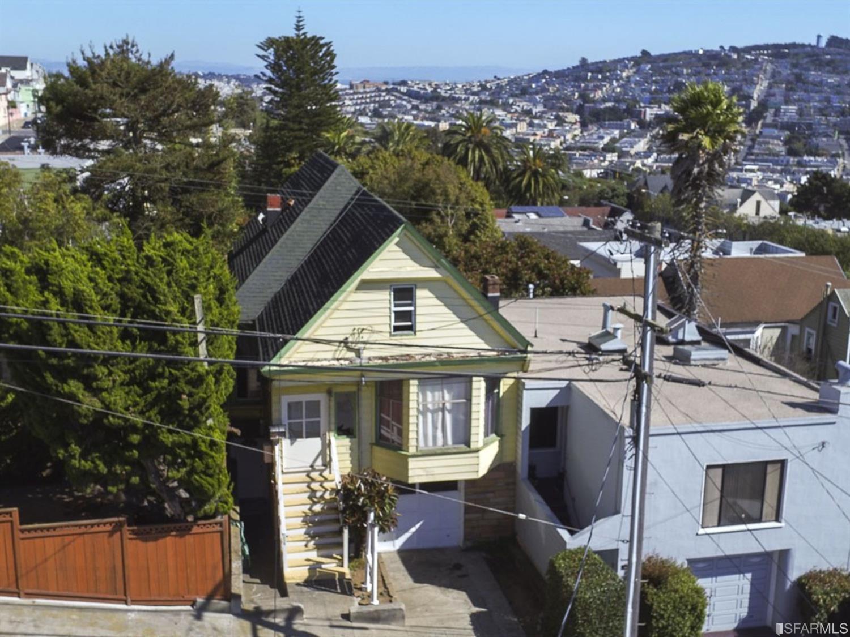 330 Congo Street, San Francisco, CA 94131
