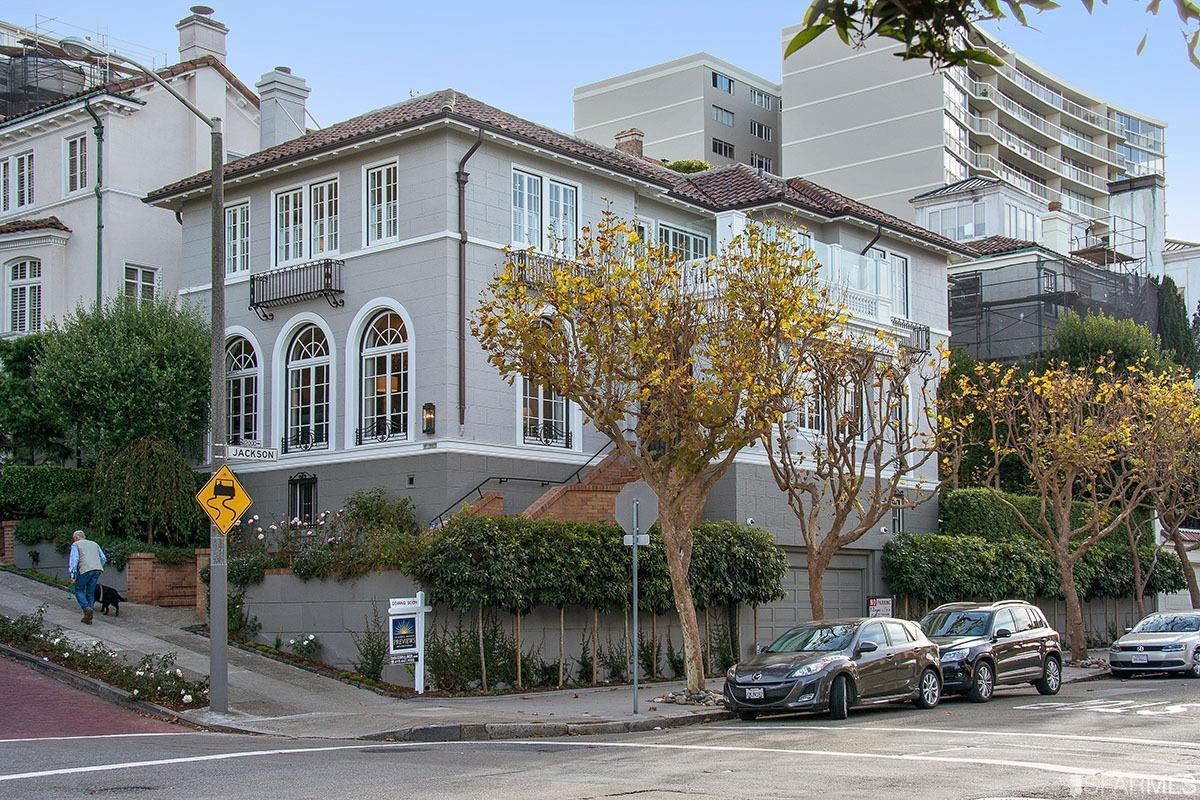 2255 Octavia Street, San Francisco, CA 94109