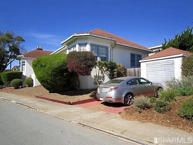 140 Greenwood Ave, San Francisco, CA 94112
