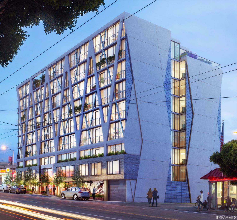 338 Potrero Avenue #302, San Francisco, CA 94103