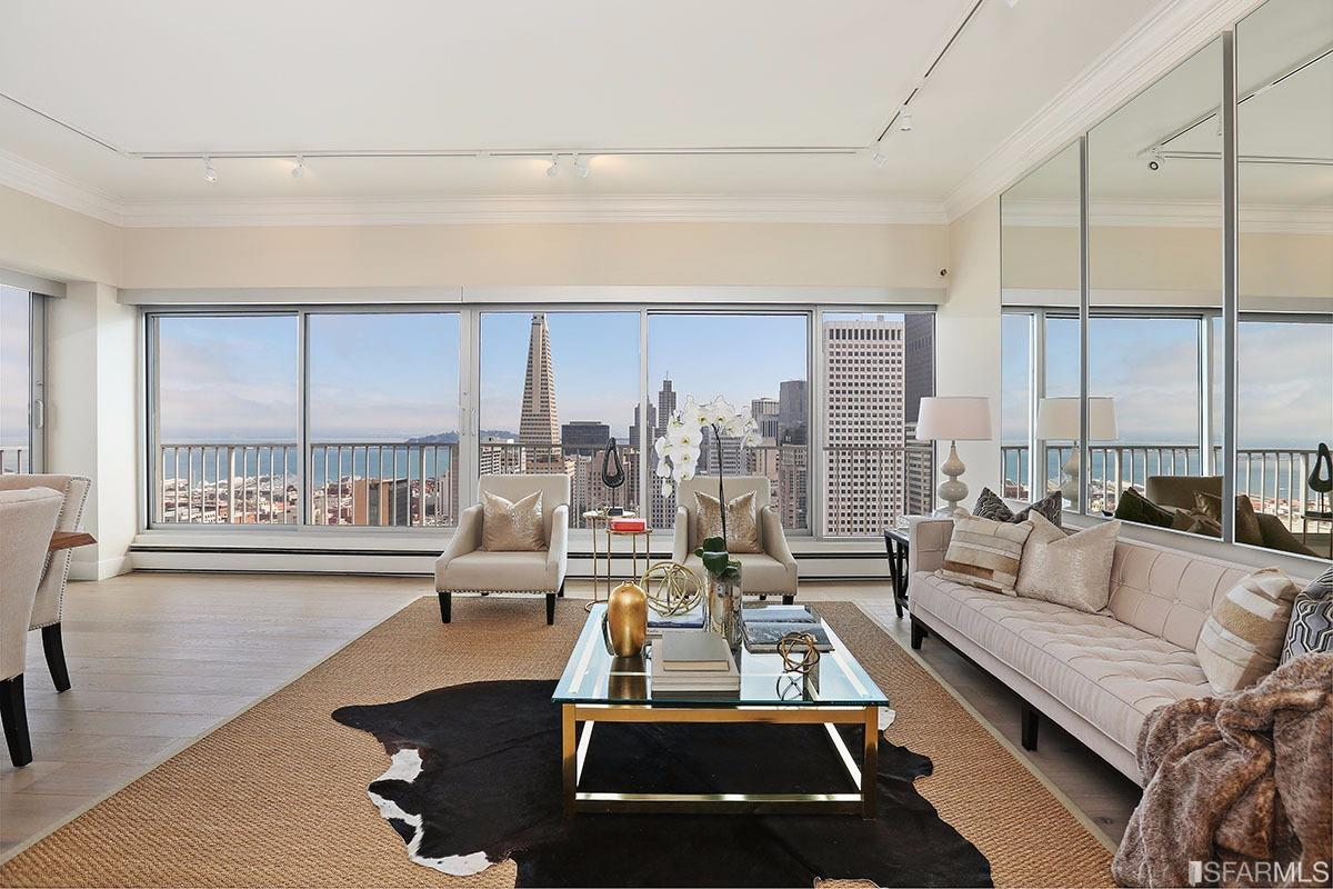 10 Miller Place #1801, San Francisco, CA 94108