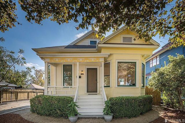 1144 Hester Ave, San Jose, CA 95126