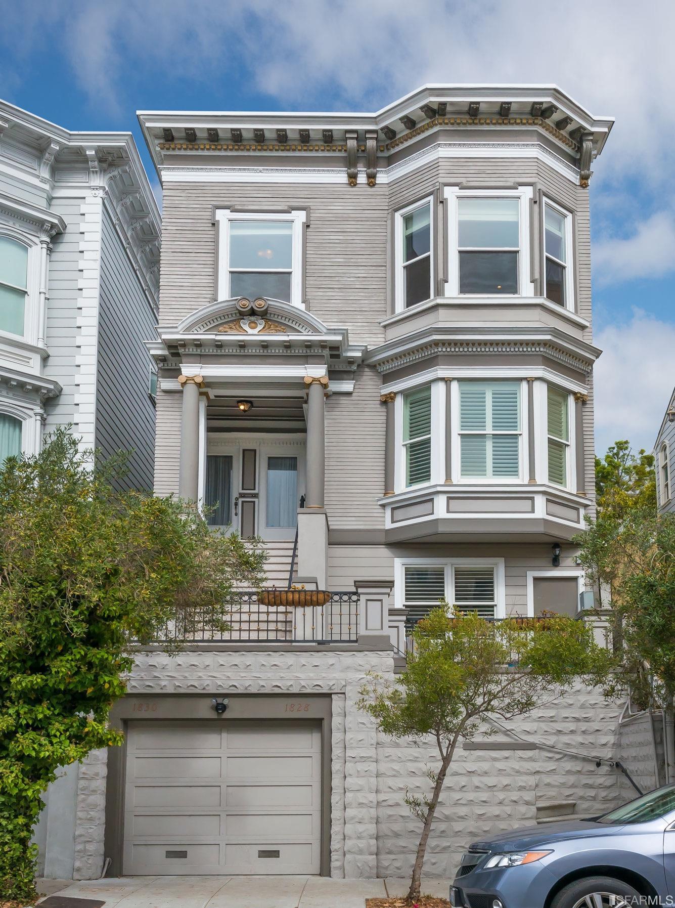 1830 Pine St, San Francisco, CA 94109