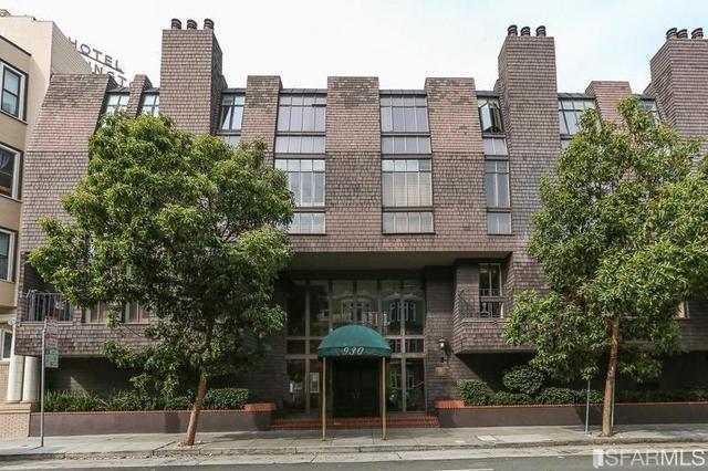 930 Pine St #201, San Francisco, CA 94108