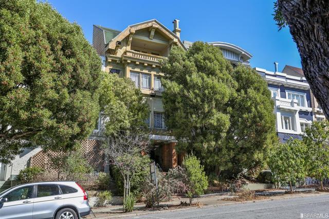 572 Funston Ave, San Francisco, CA 94118