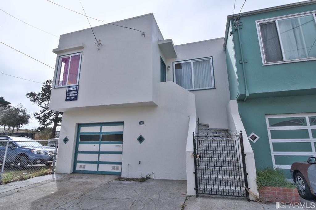 1101 Fitzgerald Ave, San Francisco, CA 94124