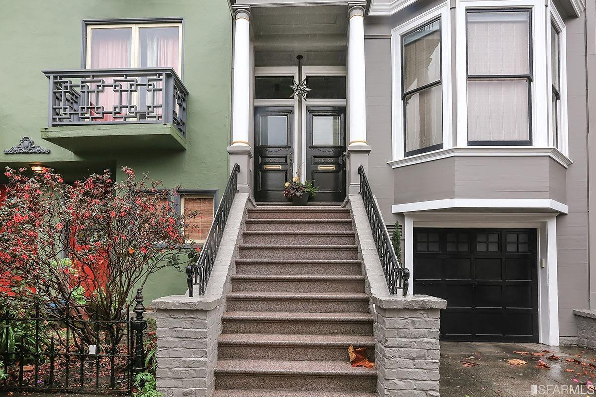 1859 Green Street, San Francisco, CA 94123