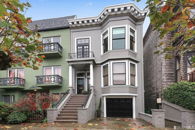 1859 Green St, San Francisco, CA 94123