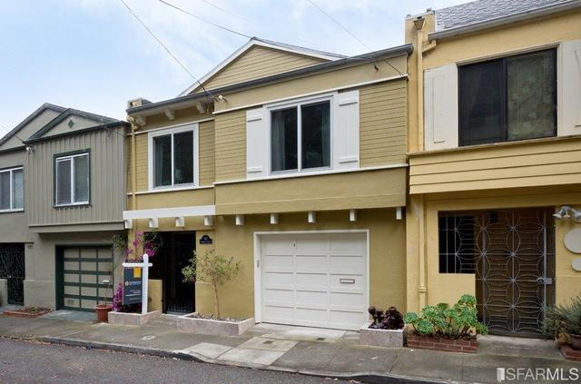 743 Foerster St, San Francisco, CA 94127