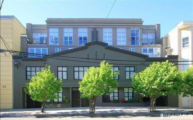 520 Chestnut St #104, San Francisco, CA 94133