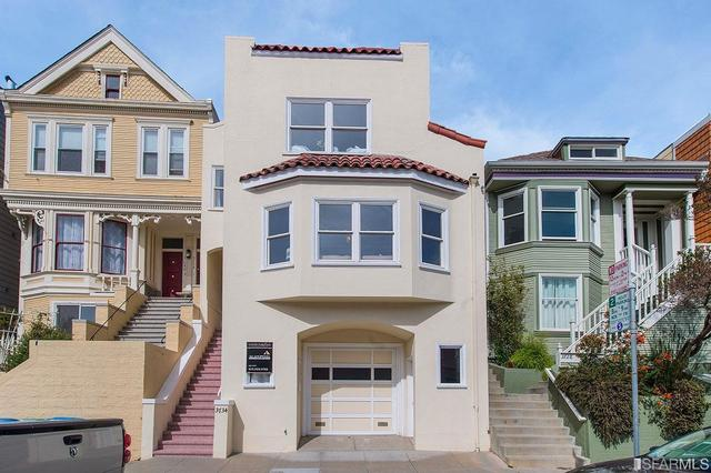 3734 22nd St, San Francisco, CA 94114