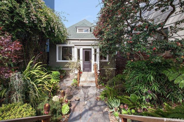 4366 25th St, San Francisco, CA 94114