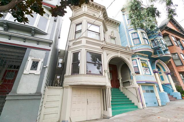 725 Baker St, San Francisco, CA 94115