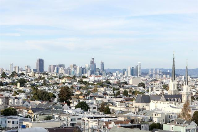 18 Harper St #B, San Francisco, CA 94131