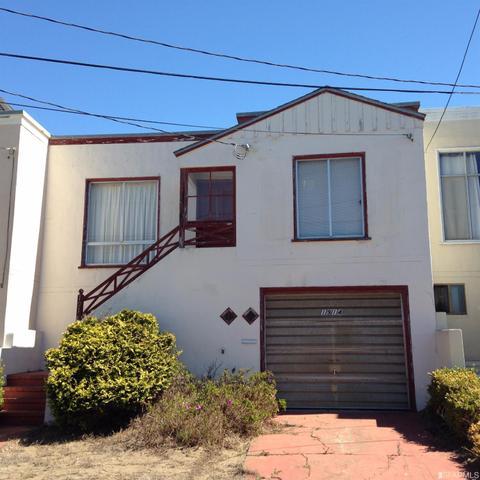 1914 34th Ave, San Francisco, CA 94116
