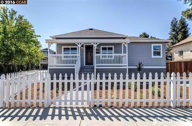 4238 First St, Pleasanton, CA 94566