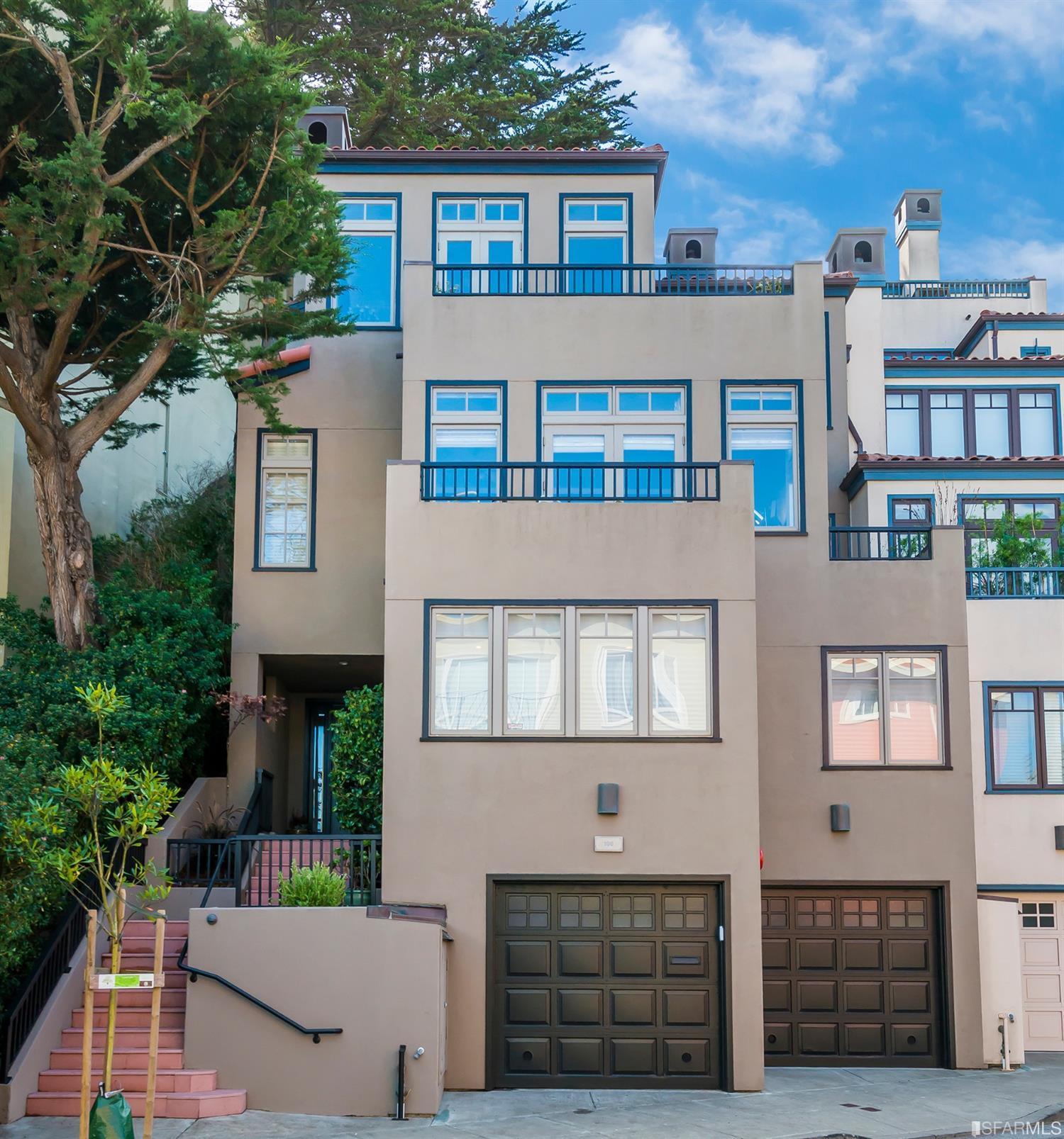 196 Graystone Terrace, San Francisco, CA 94114