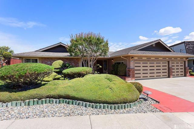 2112 Lakeview Dr, San Leandro, CA 94577
