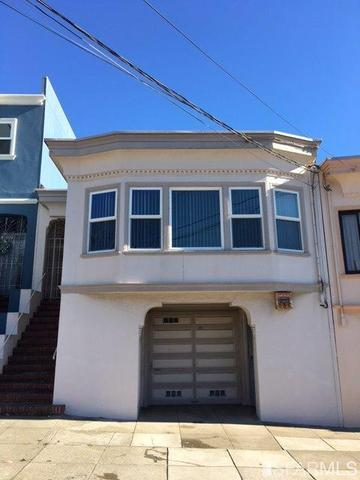 806 40th Ave, San Francisco, CA 94121