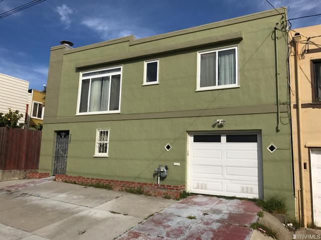 730 Sunnydale Ave, San Francisco, CA 94134