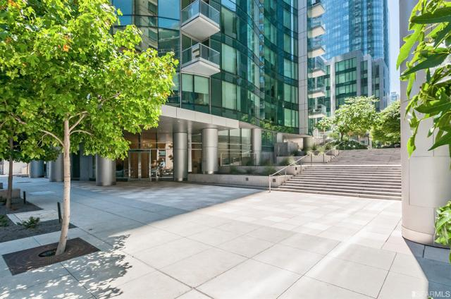 338 Spear St #10G, San Francisco, CA 94105