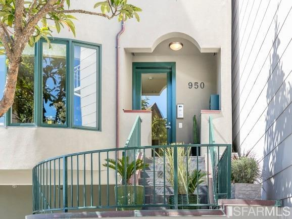 950 Corbett Ave #1, San Francisco, CA 94131
